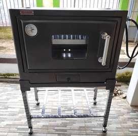 Oven gas bima master bahan plat asser high quality anti karat&tebal