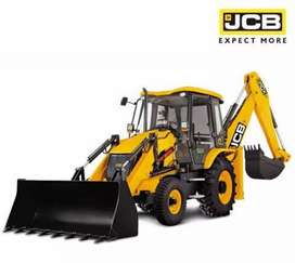 Jcb driver wanted