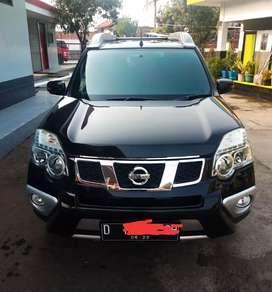 FS Nissan Xtrail XTremer 2.5 Istimewa. Plat BDG