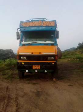 Tata 407 4×4 all papers current