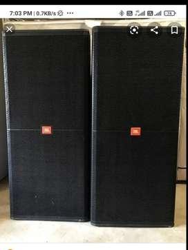 Dj box dual 15inch, dual 12inch 4pis box hai