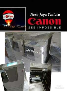 Canon Fotocopy iR Cocok Pemula ok