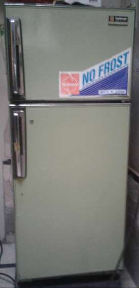 national fridge no frost made in japan