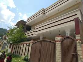 Brand New Beautiful House in Kaghan Colony, Balqias Town