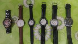 06 Old wrist watches