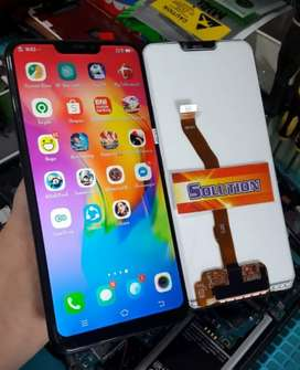 Lcd Touchscreen Vivo Y83 + Pasang