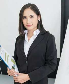 Urgently required marketing executive