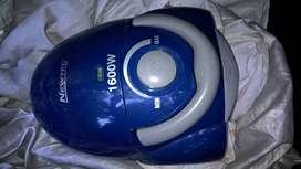 NEW TECH vaccum cleaner