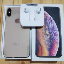 Iphone XS Rose Gold
