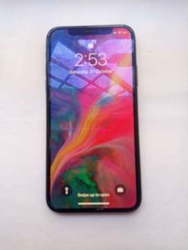 Apple iPhone X 64gb Bypassed