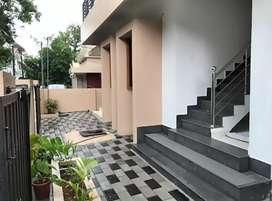 1BHK apartment in Kaloor