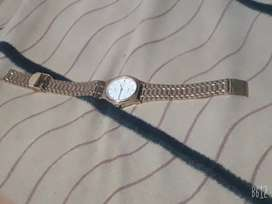 Watch of timex of 1990 in 1500rs