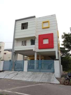 2BHK House in 10th Cross Street, Rail Nagar, Maraimalai Nagar