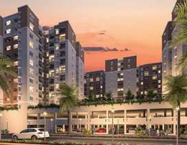 Whitefield: 2bhk luxury flats for sale in reputed builder's project