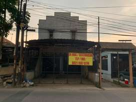 Ruko 3lt Jalan Raya Gedebage dkt Summarecon Adipura Bandung Inten