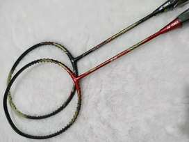 Raket Badminton Yonex Arc Saber 69 Nanoray/ 68 Light Original