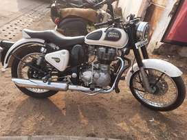 1st owner new condition bullet