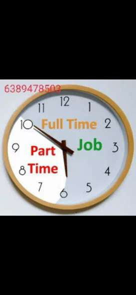 20.Fresher/ experienced back office,Customer care Executive r needed
