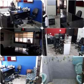 Office for rent at Arera Colony Bhopal near Aura Mall