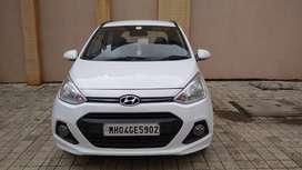 Hyundai Grand i10 2013-2016 Asta Option, 2013, Petrol