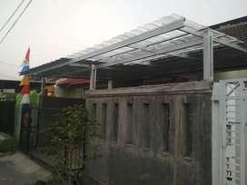 canopi bajaringan