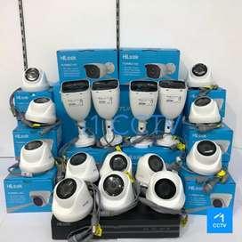 Terima Jasa Pasang baru CCTV Camera pondok gede bekasi