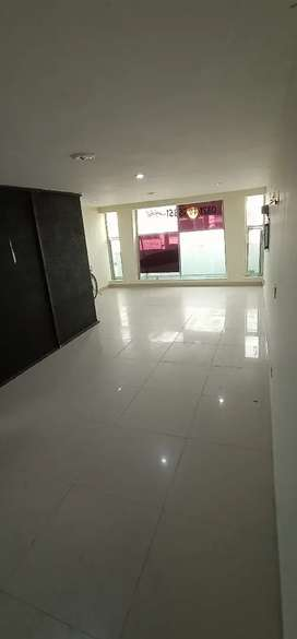 2 Marla sector shop 1st floor in DHA phase 4