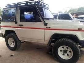 TAFT GT 1992 No PR (ONLY SERIOUS BUYER PRIORITY)