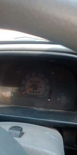 Maruti Suzuki Zen 2002 Petrol 152504 Km Driven