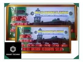 Jual Jam Digital Masjid Singkawang Kota