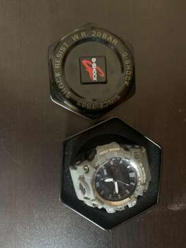 G-shock originals