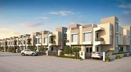 4 BHK Independent House for sale in Waghodia Road ...