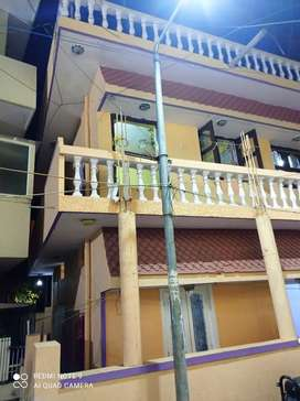 Two floor house for sale