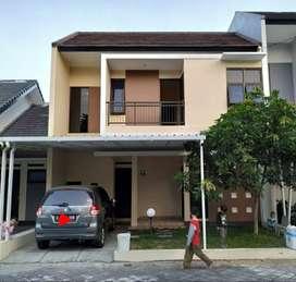 Jual Rumah Perumahan Special Tepi Jalan raya, One gate system
