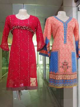 Farhan tailors ladies specialist latest design & sticheing