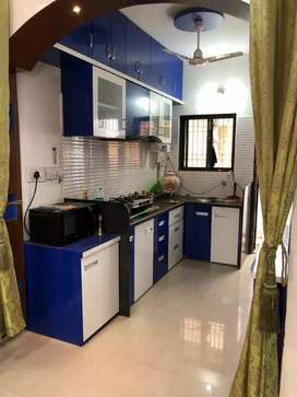 3BHK FULLY FURNISHED LUXURIOUS DUPLEX VERY URGENT AVAILABLE FOR SALE