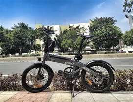 Sepeda Listrik Xiaomi HIMO C20