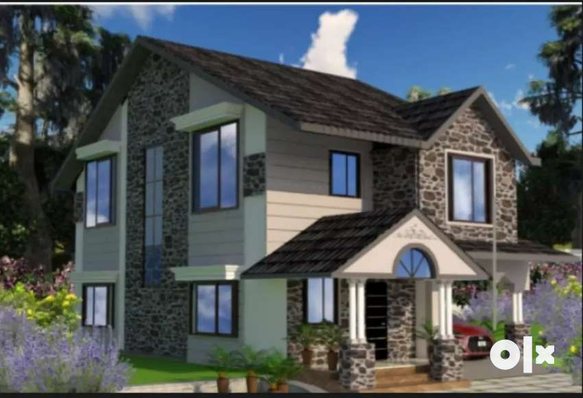 Luxary farmhouse with all amenities 0