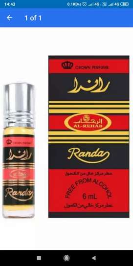 attar 6ml attar al rehab