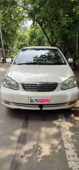 Toyota Corolla H2.1E Perfect Condition For Urgent Sale.