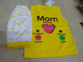 1000 k 5 suits boy n girl 3 month to 4 year