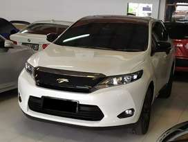 Toyota Harrier 2.0AT  2015 km 27.000