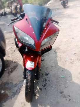 Yamaha R15 fix price