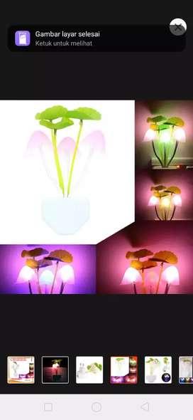 Lampu Tidur LED