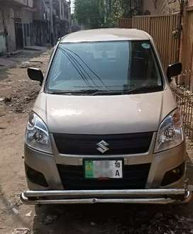 Suzuki WagonR lush Condition