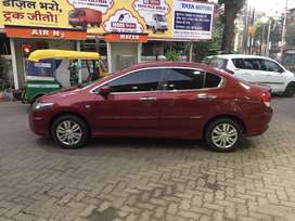 Honda City 1.5 S MT, 2009, Petrol