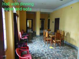 2BHK house in Zoo Road, RG. Barua Road, Guwahati