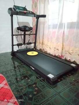 Treadmill electrik shiba