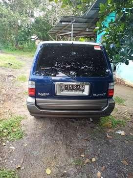 Kijang krista diesel