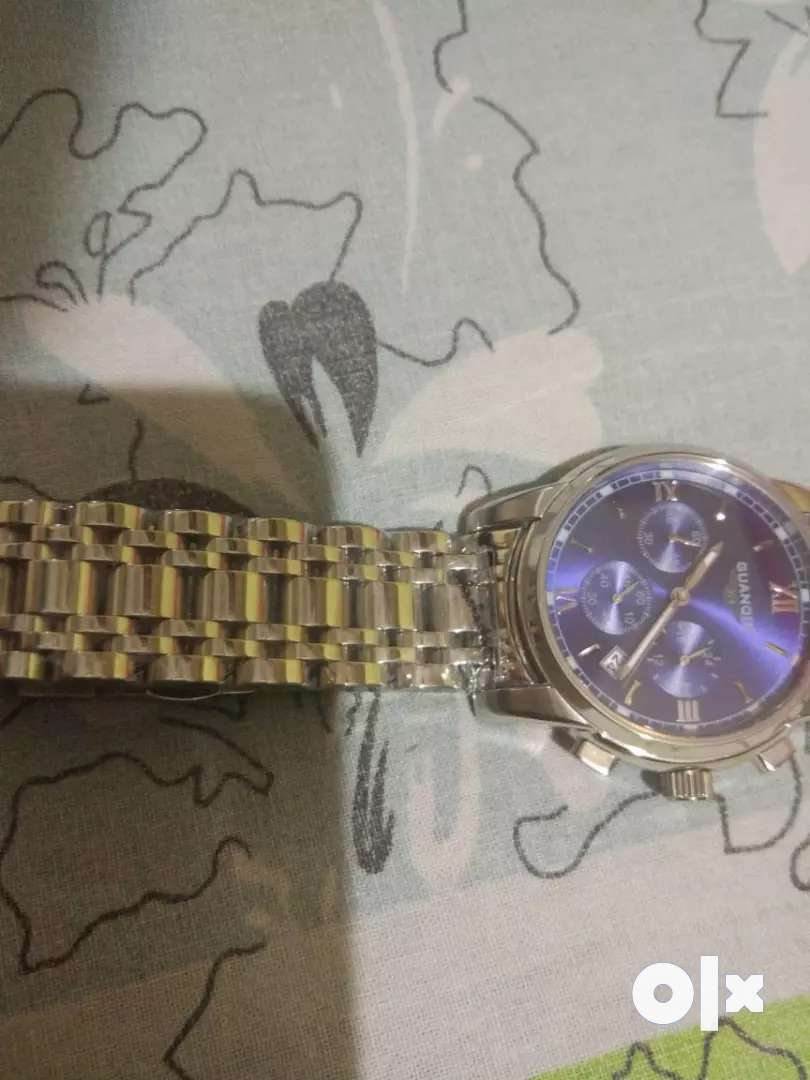 Brand Watch 0